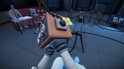 Statik, un interessante puzzle game, è in arrivo su PlayStation VR