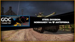 Steel Division: Normandy '44