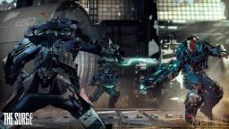 "The Surge – Il nuovo trailer ""Stronger, Faster, Tougher"""