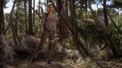 Tomb Raider, Alicia Vikander nei primi scatti ufficiali