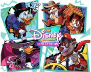 Capcom annuncia The Disney Afternoon Collection