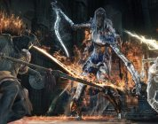 Dark Souls III: The Ringed City, il trailer di lancio!