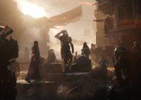 Destiny 2: qualche dettaglio sulla storia