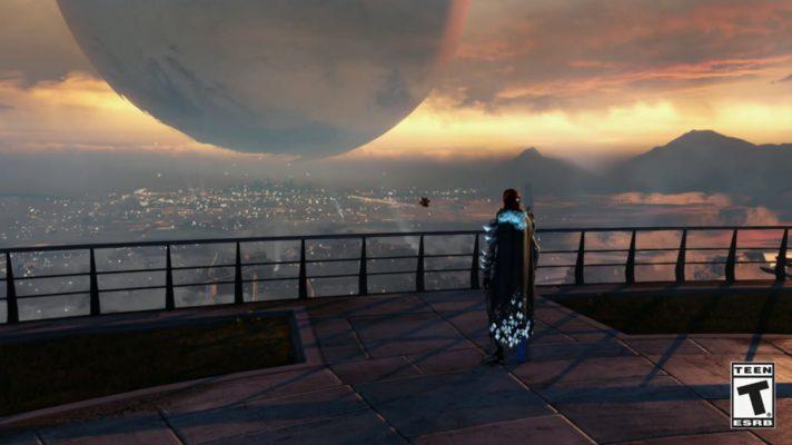 Destiny: tutte le novità dal terzo live-stream per Era di Trionfo