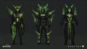 Destiny: Era di Trionfo, il trailer di lancio