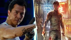 Donnie Yen Sleeping Dogs