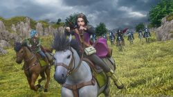 Dragon Quest XI, nuovi screenshot