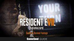 Resident Evil 7 – Banned Footage DLC: Guida alla modalità Ventuno