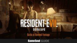 Resident Evil 7 – Banned Footage DLC: Guida al Finale Segreto di Figlie