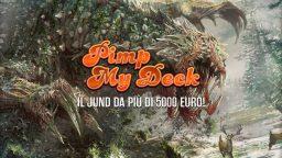Magic Soul – Pimp my deck: il Jund da più di 5000 euro!