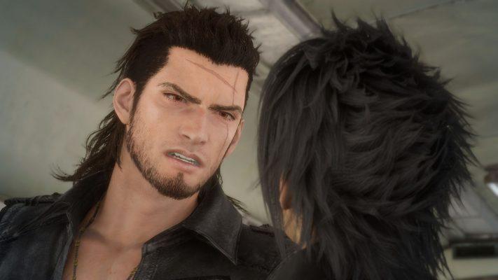Final Fantasy XV, arriva l'aggiornamento 1.07