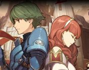 Fire Emblem Echoes: Shadows of Valentia, dettagli e Limited Edition