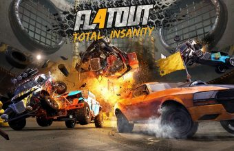 FlatOut 4: Total Insanity – Recensione
