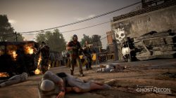 Inizia la missione con Tom Clancy's Ghost Recon Wildlands