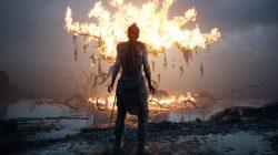 Hellblade: Senua's Sacrifice, lo sviluppo procede bene