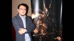 """Miyazaki: """"From Software ha ancora due giochi in sviluppo da annunciare"""""""
