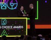 I vincitori dei GDC Awards 2017