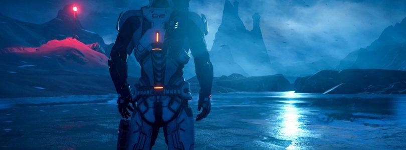 Bioware è ancora al lavoro su Mass Effect: Andromeda