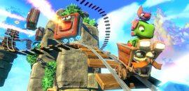 Nintendo presenta la sua line-up di titoli indie