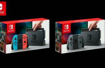 Nintendo raddoppia la produzione di Switch?