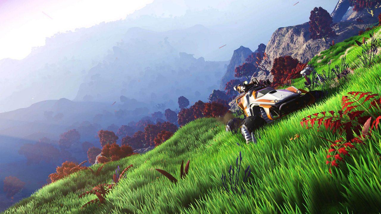 No Man's Sky, disponibile l'update Path Finder: tutti i dettagli