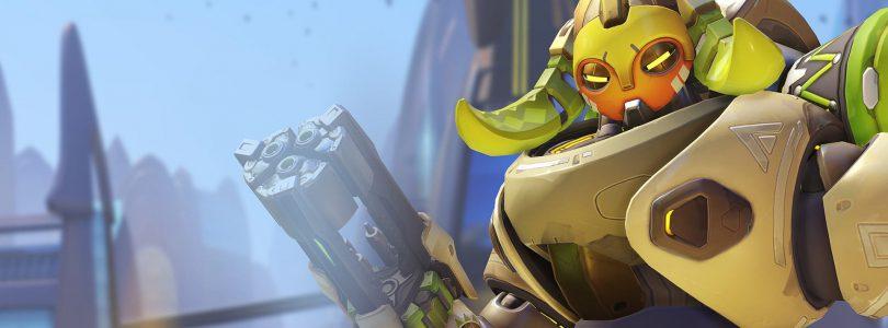 Orisa arriva il 21 marzo in Overwatch: tutti i dettagli