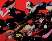 Persona 5, Atlus disabilita la funzione share di PS4