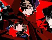 Persona 5, tanti DLC in arrivo la prossima settimana