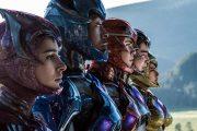 Power Rangers, nuove immagini dal film