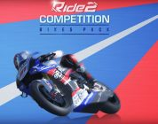 RIDE 2, arriva il nuovo DLC 'Competition Bikes Pack'