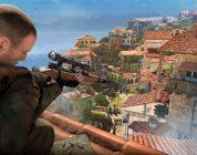 """Sniper Elite 4: arriva la campagna """"Deathstorm"""" e non solo"""