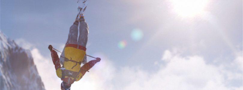 Steep sarà giocabile gratuitamente questo weekend