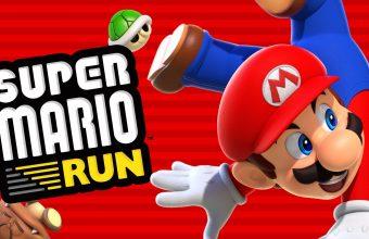 Super Mario Run è pronto ad arrivare su Android