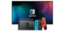 Partenza col botto per Switch in Giappone