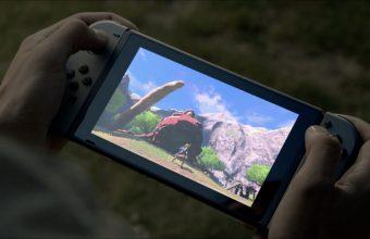 Switch supera le 330.000 copie vendute in Giappone