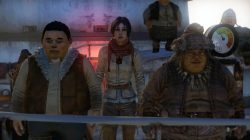 Ubisoft annuncia un accordo per la distribuzione di Syberia 3
