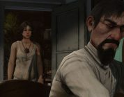 Un video gameplay mostra le prime fasi di Syberia 3