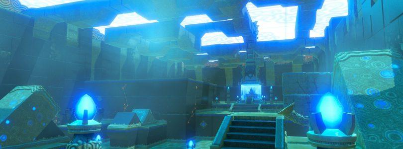 The Legend of Zelda: Breath of the Wild, bonus video making of