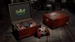 Una Xbox One spettacolare dedicata a Gwent