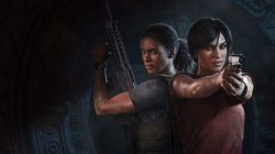 Nuovi dettagli sull'antagonista di Uncharted: The Lost Legacy