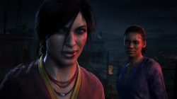 Uncharted: The Lost Legacy, emergono nuovi dettagli