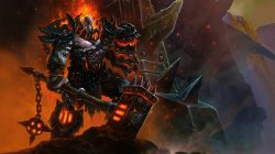 Arriva l'aggiornamento 7.2 di World of Warcraft