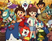 Yo-Kai Watch 2, una grande avventura in arrivo per Nintendo 3DS
