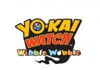 Yo-Kai Watch Wibble Wobble è ora disponibile