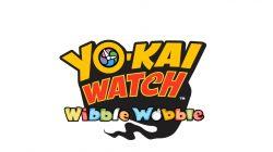 Yo-Kai Watch Wibble Wobble è ora disponibile