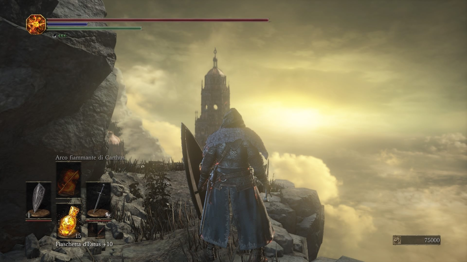 The Ringed City recensione