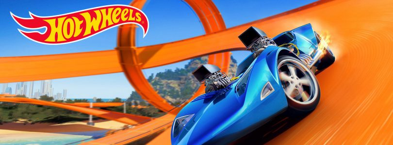 Forza Horizon 3: un folle update introduce le Hot Wheels