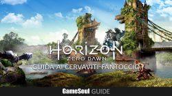 Horizon: Zero Dawn – Guida ai Cervaviti-fantoccio