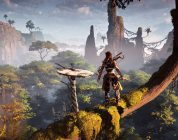 Mezz'ora di gameplay per Horizon: Zero Dawn