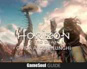 Horizon: Zero Dawn – Guida ai Collilunghi